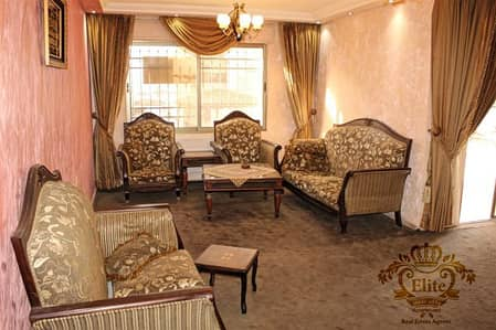 فلیٹ 3 غرفة نوم للبيع في الرابية، عمان - Photo