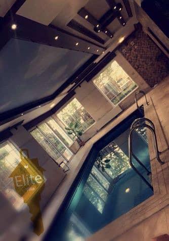 Villa for Sale in Shafa Badran, Amman - Photo