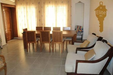 4 Bedroom Villa for Sale in Tela Al Ali, Amman - Photo