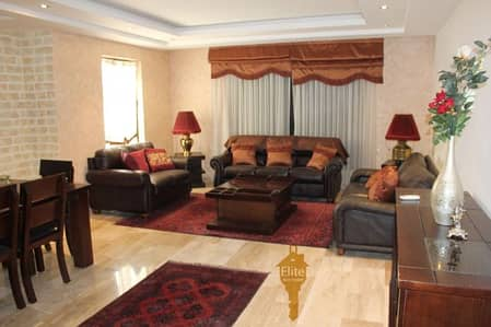 5 Bedroom Apartment for Sale in Al Kursi, Amman - Photo