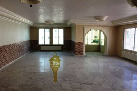 4 Bedroom Flat for Sale in Rabyeh, Amman - Photo