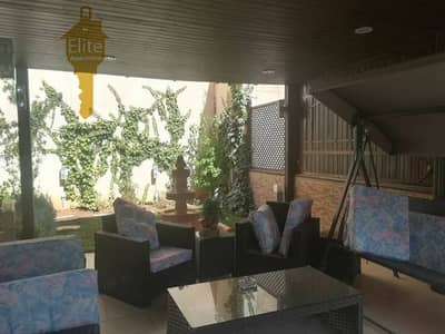 3 Bedroom Apartment for Sale in Al Kursi, Amman - Photo