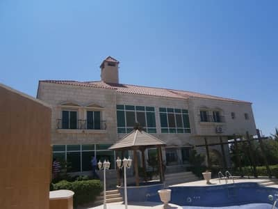 6 Bedroom Villa for Sale in Jerash - Photo