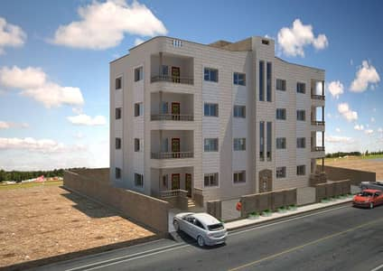 3 Bedroom Flat for Sale in Irbid - Photo