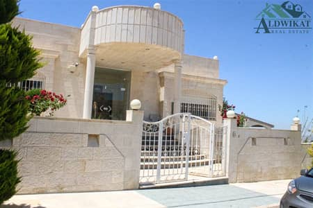 6 Bedroom Villa for Sale in Abu Nsair, Amman - Photo
