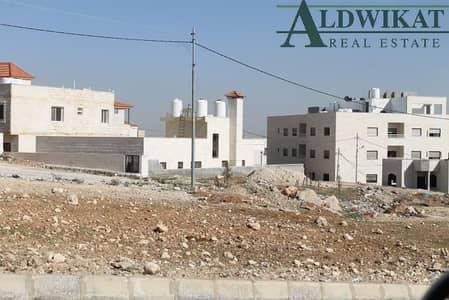ارض تجارية  للبيع في أبو نصير، عمان - Photo