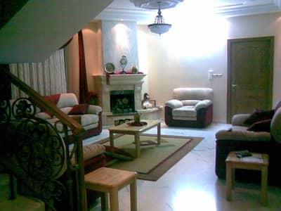 فیلا 5 غرف نوم للبيع في أبو نصير، عمان - Photo