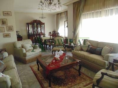 فیلا 5 غرف نوم للبيع في الرابية، عمان - Photo