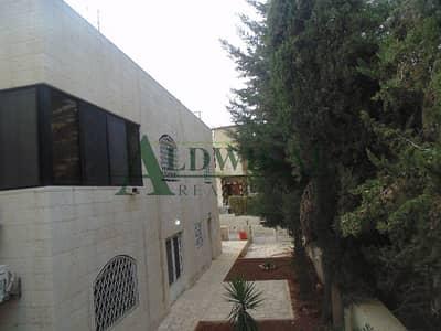 5 Bedroom Villa for Sale in Rabyeh, Amman - Photo