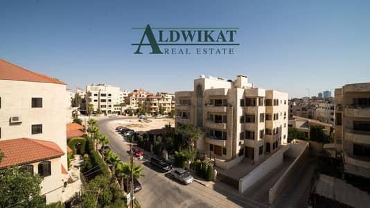 ارض سكنية  للبيع في الشميساني، عمان - Photo