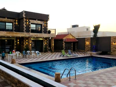 ارض سكنية  للبيع في الشونه الجنوبيه، السلط - Photo