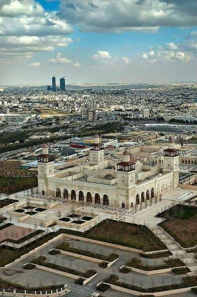 Residential Land for Sale in Al Swaifyeh, Amman - Photo