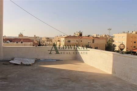 4 Bedroom Flat for Sale in Al Swaifyeh, Amman - Photo
