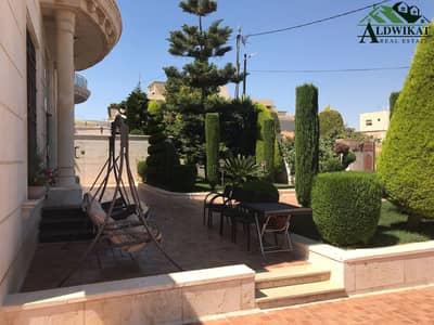 5 Bedroom Villa for Sale in Al Thahir, Amman - Photo