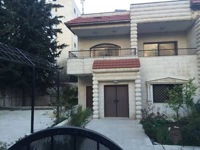 4 Bedroom Villa for Sale in Marj Al Hamam, Amman - Photo