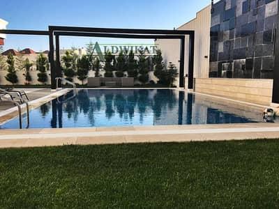 10 Bedroom Villa for Sale in Al Thahir, Amman - Photo