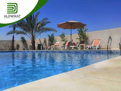 ارض سكنية  للبيع في غور الصافي، الكرك - Photo