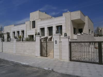 3 Bedroom Villa for Rent in Al Kursi, Amman - Photo