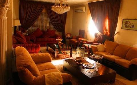 فیلا 6 غرف نوم للبيع في المدينة الرياضية، عمان - Photo
