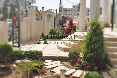 فیلا 6 غرفة نوم للبيع في قرية النخيل، عمان - Photo