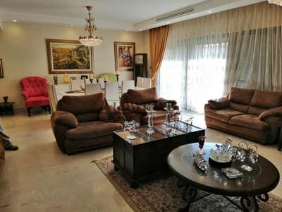 فلیٹ 4 غرف نوم للبيع في دابوق، عمان - Photo