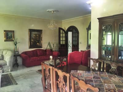 3 Bedroom Flat for Sale in Gardens, Amman - Photo