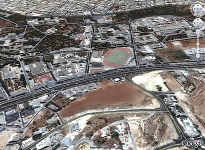 ارض سكنية  للبيع في شارع الجامعة، عمان - Photo