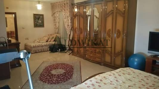 6 Bedroom Villa for Sale in Jamaa Street, Amman - Photo