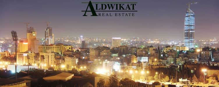 مجمع تجاري  للبيع في شارع الجامعة، عمان - Photo