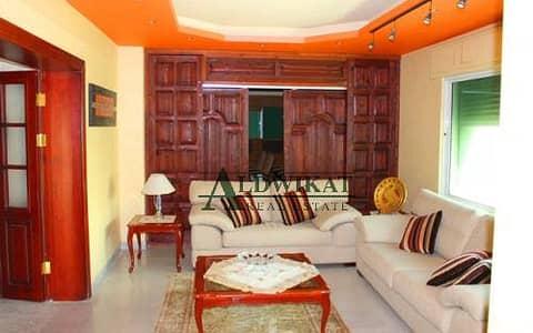 7 Bedroom Villa for Sale in Jamaa Street, Amman - Photo