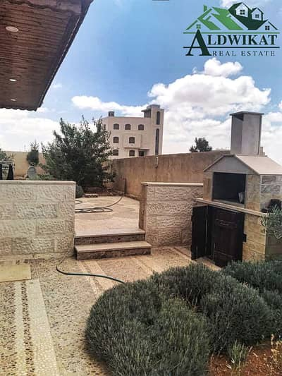 6 Bedroom Villa for Sale in Shafa Badran, Amman - Photo