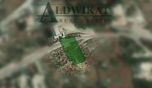 Residential Land for Sale in Sweileh, Amman - Photo