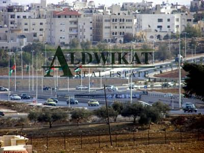 ارض تجارية  للبيع في صويلح، عمان - Photo