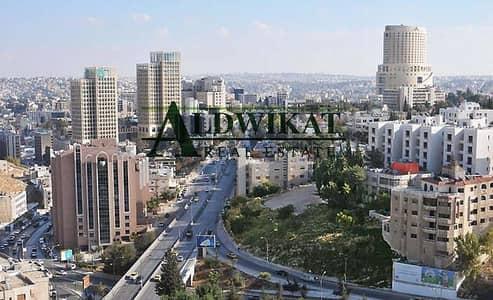 ارض سكنية  للبيع في ضاحية الامير راشد، عمان - Photo