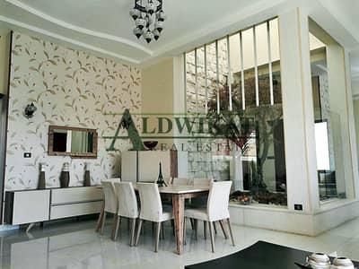 5 Bedroom Villa for Sale in Dahyet Al Rasheed, Amman - Photo