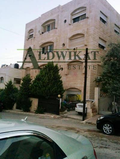 مجمع تجاري  للبيع في ضاحية الرشيد، عمان - Photo