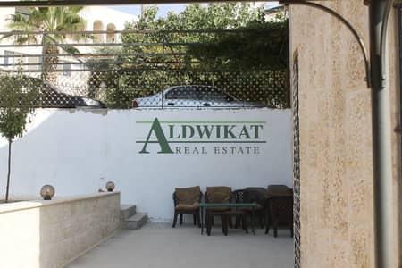 فیلا 5 غرف نوم للبيع في شارع المطار، عمان - Photo