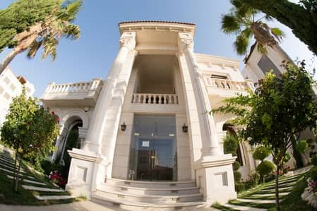 9 Bedroom Villa for Sale in Al Kursi, Amman - Photo
