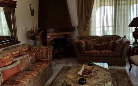 فیلا 8 غرفة نوم للبيع في قرية النخيل، عمان - Photo