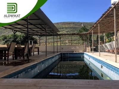 Residential Land for Sale in Mahis, Al Salt - Photo