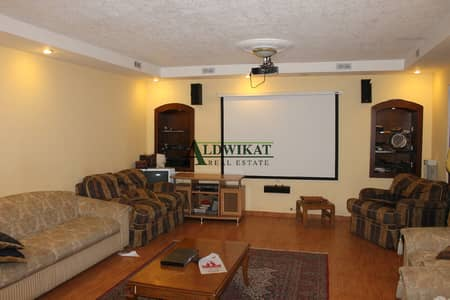 6 Bedroom Villa for Sale in Naour, Amman - Photo