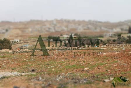 Residential Land for Sale in Wadi Al Seer, Amman - Photo