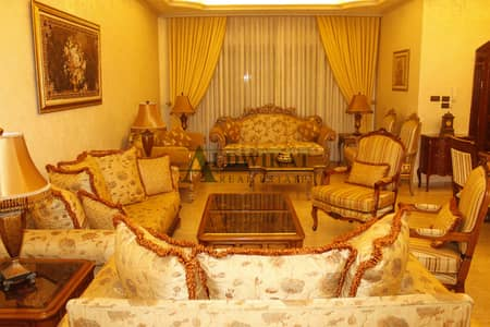 فلیٹ 3 غرف نوم للايجار في الدوار السابع، عمان - Photo