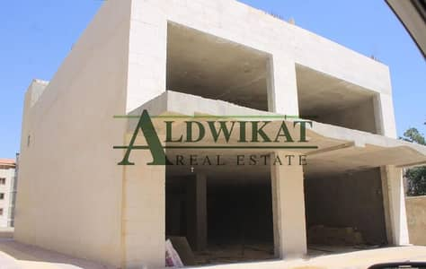 Commercial Building for Rent in Rabyeh, Amman - Photo