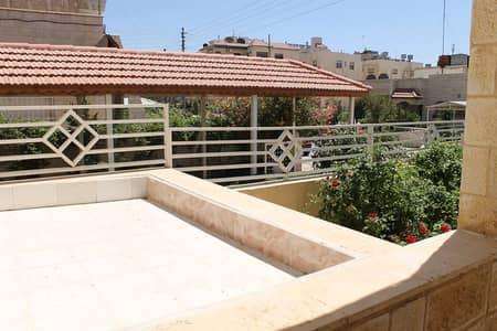 فیلا 4 غرفة نوم للايجار في الرابية، عمان - Photo