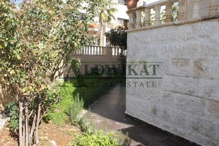 5 Bedroom Villa for Rent in Al Kursi, Amman - Photo