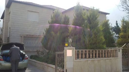 7 Bedroom Villa for Sale in Safut, Al Salt - Photo