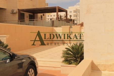 فلیٹ 4 غرف نوم للايجار في خلدا، عمان - Photo