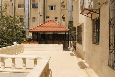 فلیٹ 3 غرف نوم للايجار في شارع المدينة، عمان - Photo