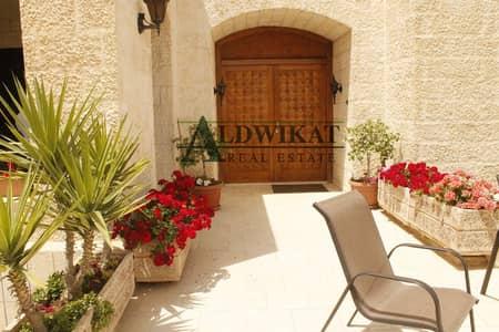 فلیٹ 4 غرف نوم للايجار في عبدون، عمان - Photo